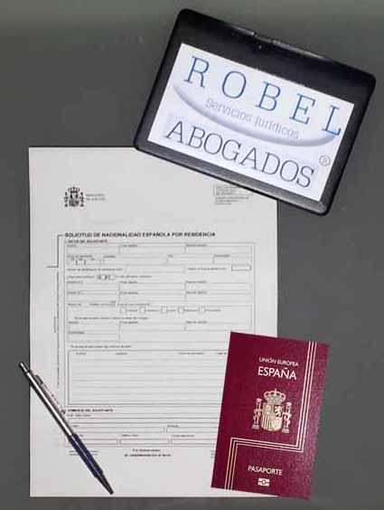 Robel Abogados nacionalidad