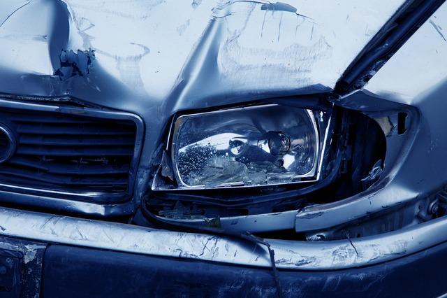 La regulación de los accidentes de tráfico en el Código Penal