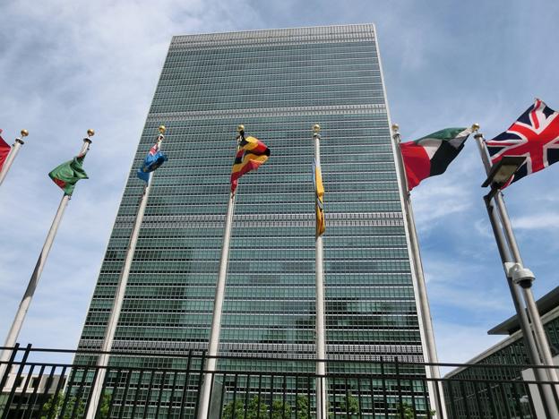 En la ONU se defienden los derechos humanos