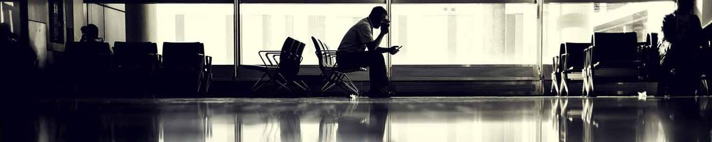 abogado en aeropuerto