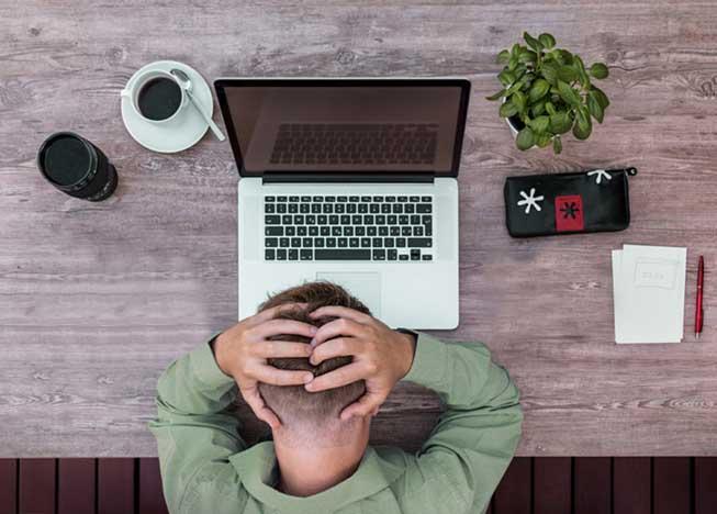 El mobbing o acoso laboral puede producir secuelas psicológicas