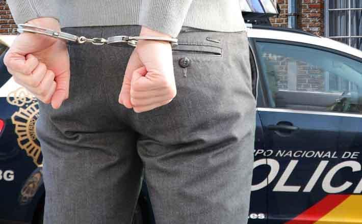 Multas y detenciones en el Estado de Alarma