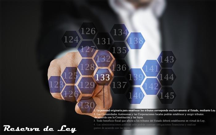 En el impuesto de actos jurídicos documentados debe tenerse en cuenta la reserva de ley para determinar quien es el sujeto pasivo