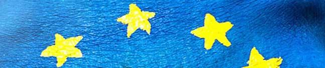 Estrellas de la Unión Europea relacionado con la Tarjeta Comunitaria