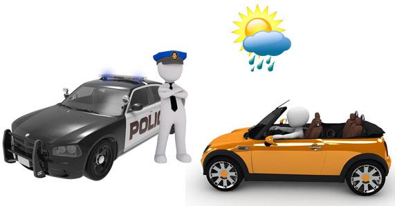 Cliente absuelto de un delito contra la seguridad vial
